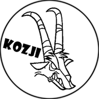 Zobacz profil Kozji na cmp3.eu
